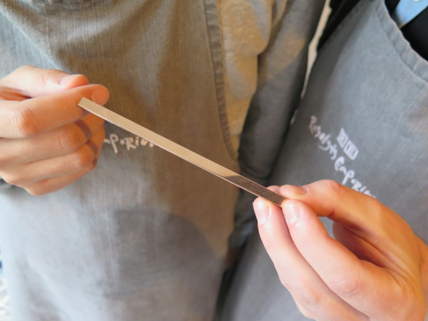 Make Your Own Wedding Rings At Rosalyn S Emporium
